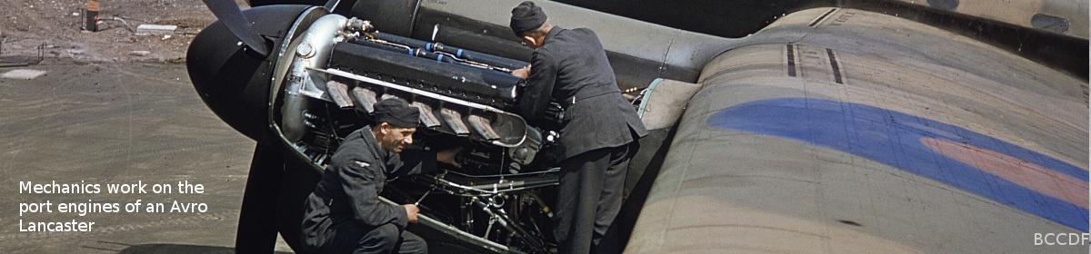 Bomber Command Commemorative Day Foundation Inc.
